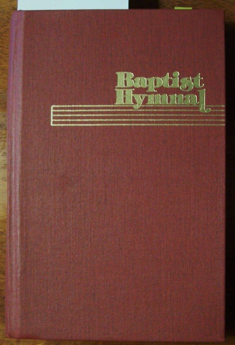 1975 Baptist Hymnal