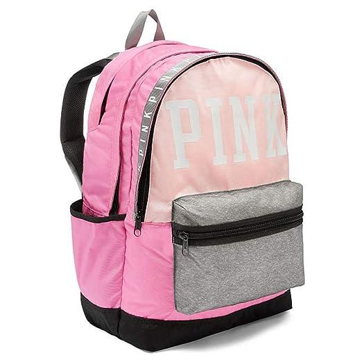 dcb528e4ce1e Victoria s Secret Pink Campus Backpack