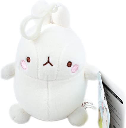 "10/"" Pirate Molang Rabbit Plush Doll Toy"