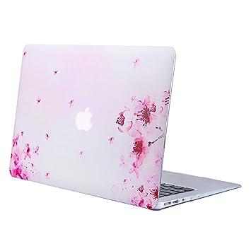 MOSISO Funda Dura Compatible MacBook Air 11 Pulgadas (A1370 ...