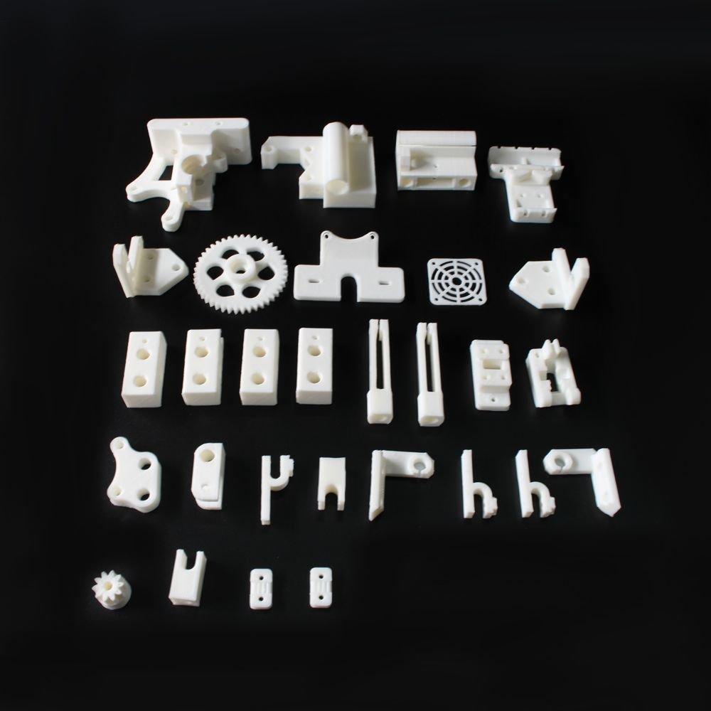 Reprap Prusa Mendel i3 piezas en Juego: Amazon.es: Informática