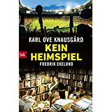 Kein Heimspiel (German Edition)