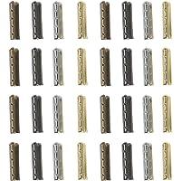 SUPVOX 80 piezas de cabeza de aguja, puntas