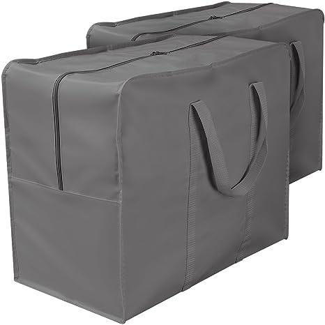 Amazon.com: Sorbus plegable bolsa de almacenamiento ...