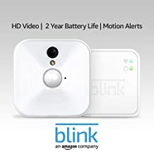 Blink Home Security System
