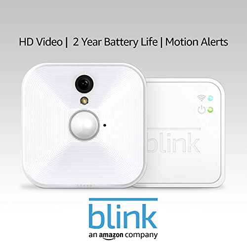 Blink Home Security