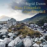 Diese Einsamkeit ohne Überfluß | Sigrid Damm