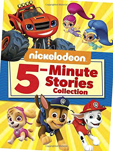 nickelodeon-5-minute-stories-collection-nickelodeon-5-minute-story-collection