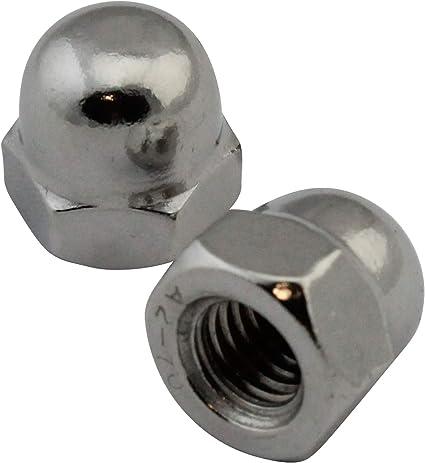 A2 m3.2 m4.0 m4.8 Rivetti ciechi a cupola in acciaio inox