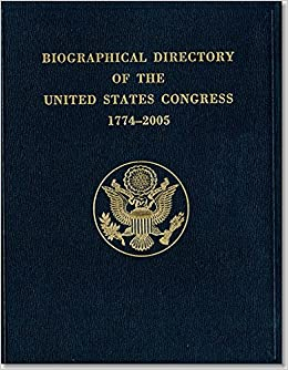 ??FREE?? Biographical Directory Of The United States Congress, 1774-2005. apartado sprejel provide factors Myers