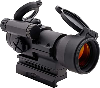 Aimpoint PRO Red Dot Reflex Sight with QRP2 Mount and Spacer