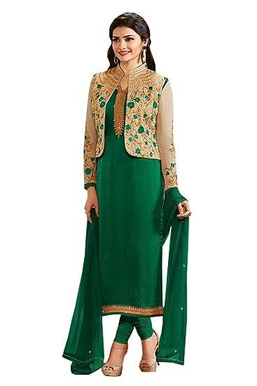 Indian Fashion Designer Clothes | Amazon Com Delisa Ready Made Designer Koti Indian Fashion Dresses