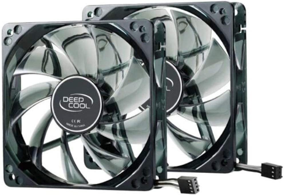 Fashionable Transparent Fan Leaves. Youshangshipin CPU Cooler Color : Black Dual Tower//Air Cooling//Support AM4//2066 // Multi-Platform // 6 Heat Pipe//Double LED Fan//with Silicone Grease