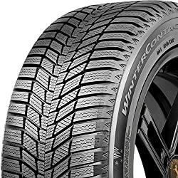 Continental WinterContact SI Winter Radial Tire - 195/65R15 XL 95T