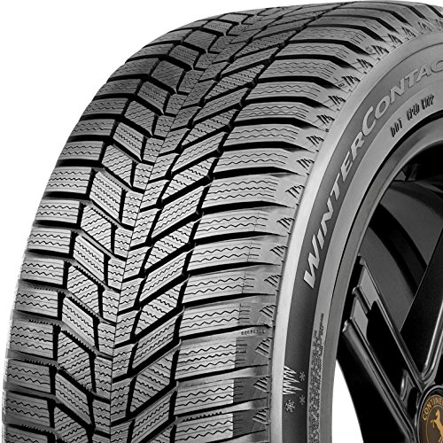 Continental WinterContact SI Winter Radial Tire - 215/55R16 XL 97H