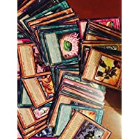 100 Yugioh Cards - Mixed Lot of 1 Secret +1 Ultra +2 Super +6 Rares +90 Common