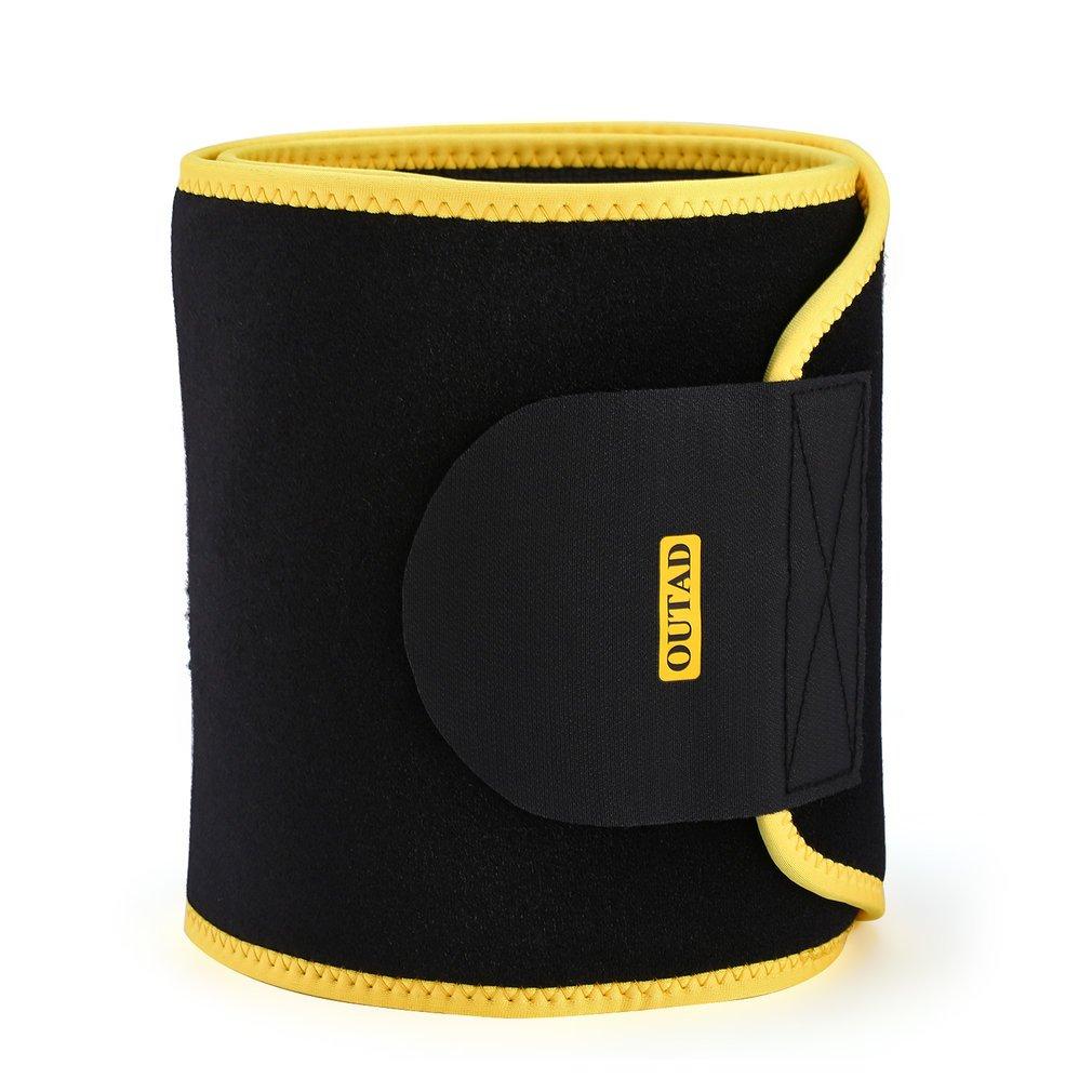 Faja Lumbar Faja Reductora Mujer Faja Abdominal Cinturón Lumbar de sudación para Mujer: Amazon.es: Deportes y aire libre
