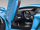 AUTOart 1/18 Lamborghini Aventador LB-Works