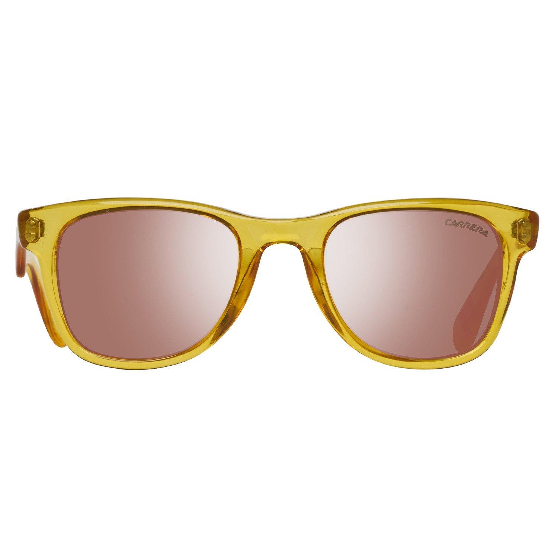 Carrera Unisex-Erwachsene Sonnenbrille Sonnenbrille Sonnenbrille CA6000W-C-CAP Gelb (Gelb) 50 B00K2UC36W Sonnenbrillen Spezielle Funktion 8cb88c