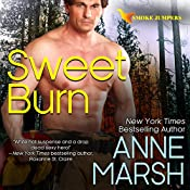 Sweet Burn | Anne Marsh