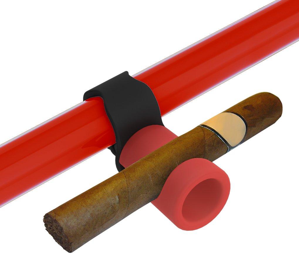 Clicgear Cigar Holder for Golf Push Carts