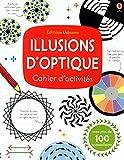 Illusions d'optique - Cahier d'activités