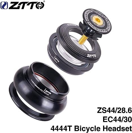 ETbotu ZTTO ZS44 - Juego de Tubos cónicos para Bicicleta de ...