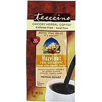 Teeccino - Medio asado naturalmente cafeína libre hierbas