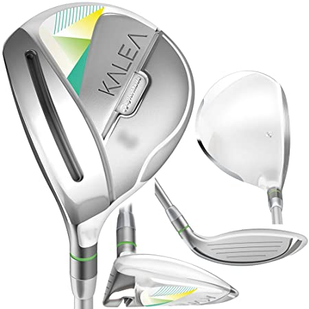 TaylorMade Women s Kalea Golf Fairway Wood