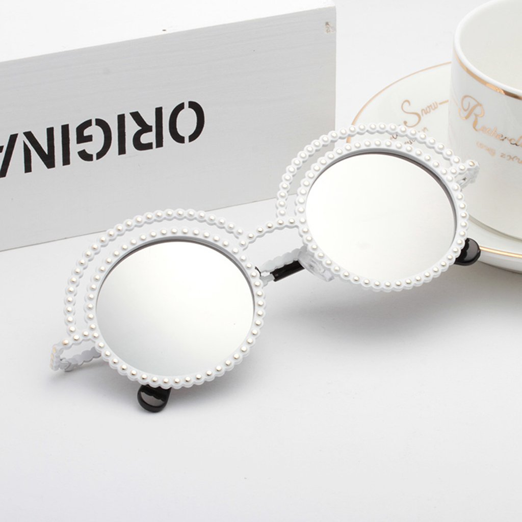LYM&&Gafas de protecciónn Versión Coreana de Gafas de Sol ...