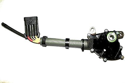 Wellington partes Corp 4l30e transmisión Neutral gama interruptor ...