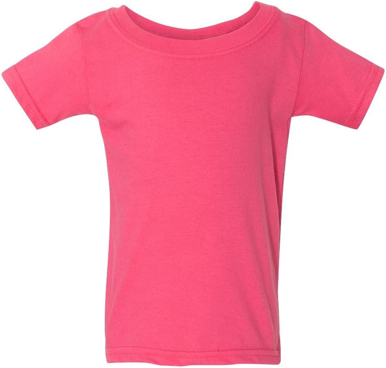 64500P Softstyle Toddler T-Shirt Gildan