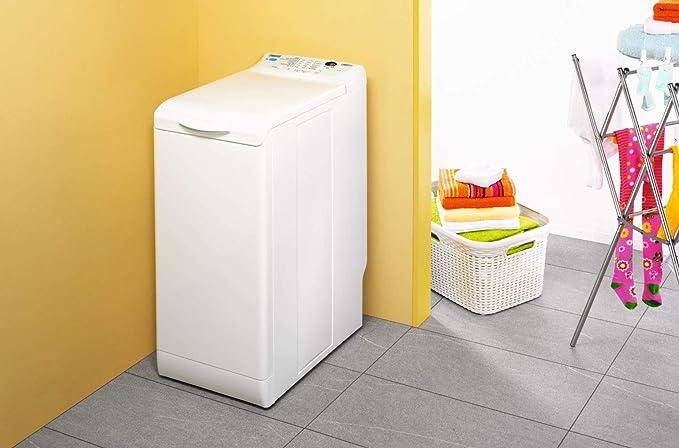 Zanussi 913105506 lavadora carga frontal, a + + +, 1200 RPM, Bügel ...