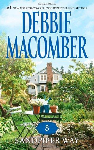 8 Sandpiper Way - Book #8 of the Cedar Cove