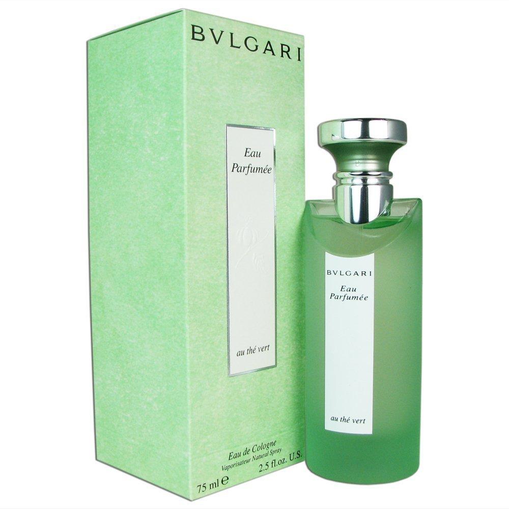 Brand new Bvlgari Cologne Au The Vert Spray For Women 2.5 Oz