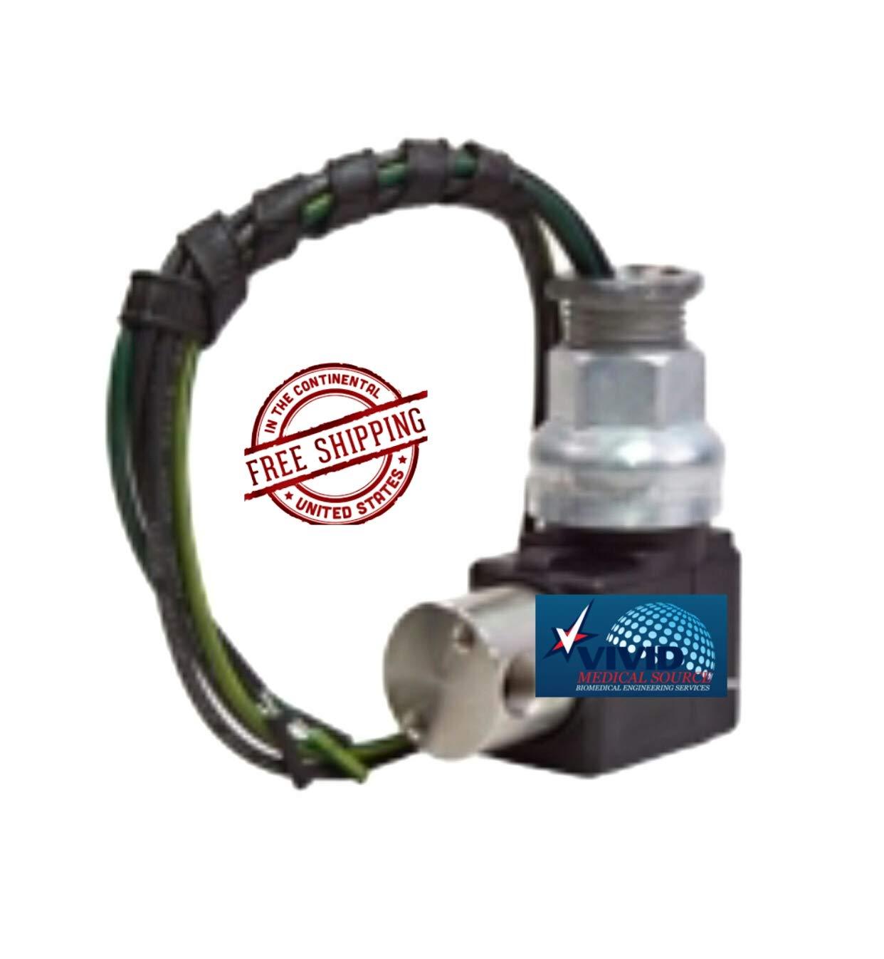 Solenoid Valve Assembly VPV005