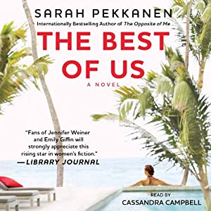 The Best of Us Audiobook