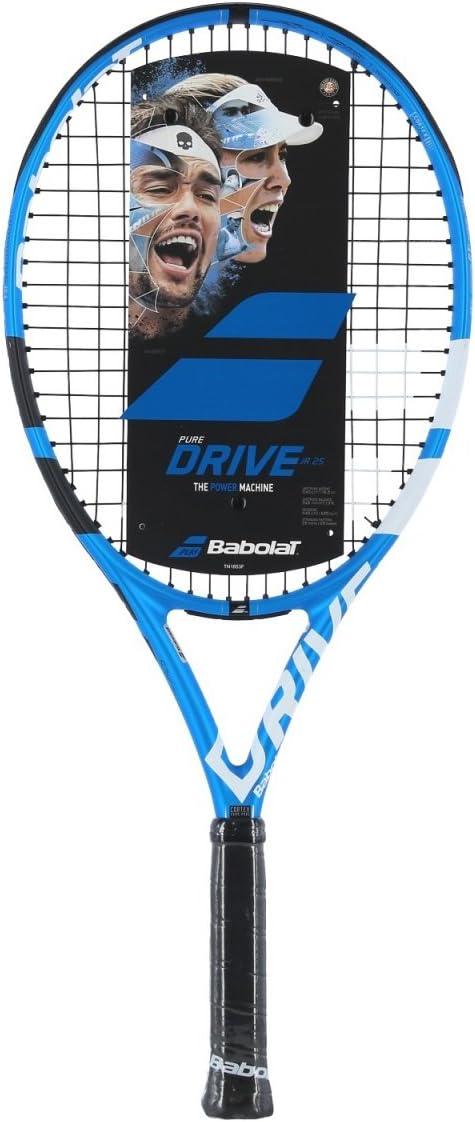 Jugend Tennisschläger neues CORTEX PURE FEEL! Babolat Pure Drive Junior 25