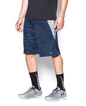 Under Armour SC30 Spearhead 11 - Pantalones de baloncesto ...
