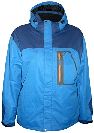 26dac23fe18 Pulse Iceburg Mens 3in1 Ski Jacket Coat S-XL (Large
