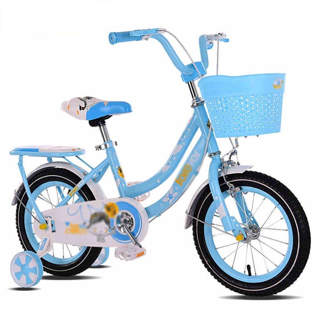 マチョン 自転車 子供用自転車ピンク1スピードカラーコーディネートスポークホイール完全に密閉されたチェーンガードと簡単なリーチブレーキ B07DS6QNMD 12 inch|C C 12 inch