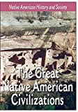 Explore the variety of civilizations in North America before European contact. Learn about the ways of life, government, economy, religion and laws of the early Native Americans. Provides a relevant picture of how Native Americans lived. Learn the or...
