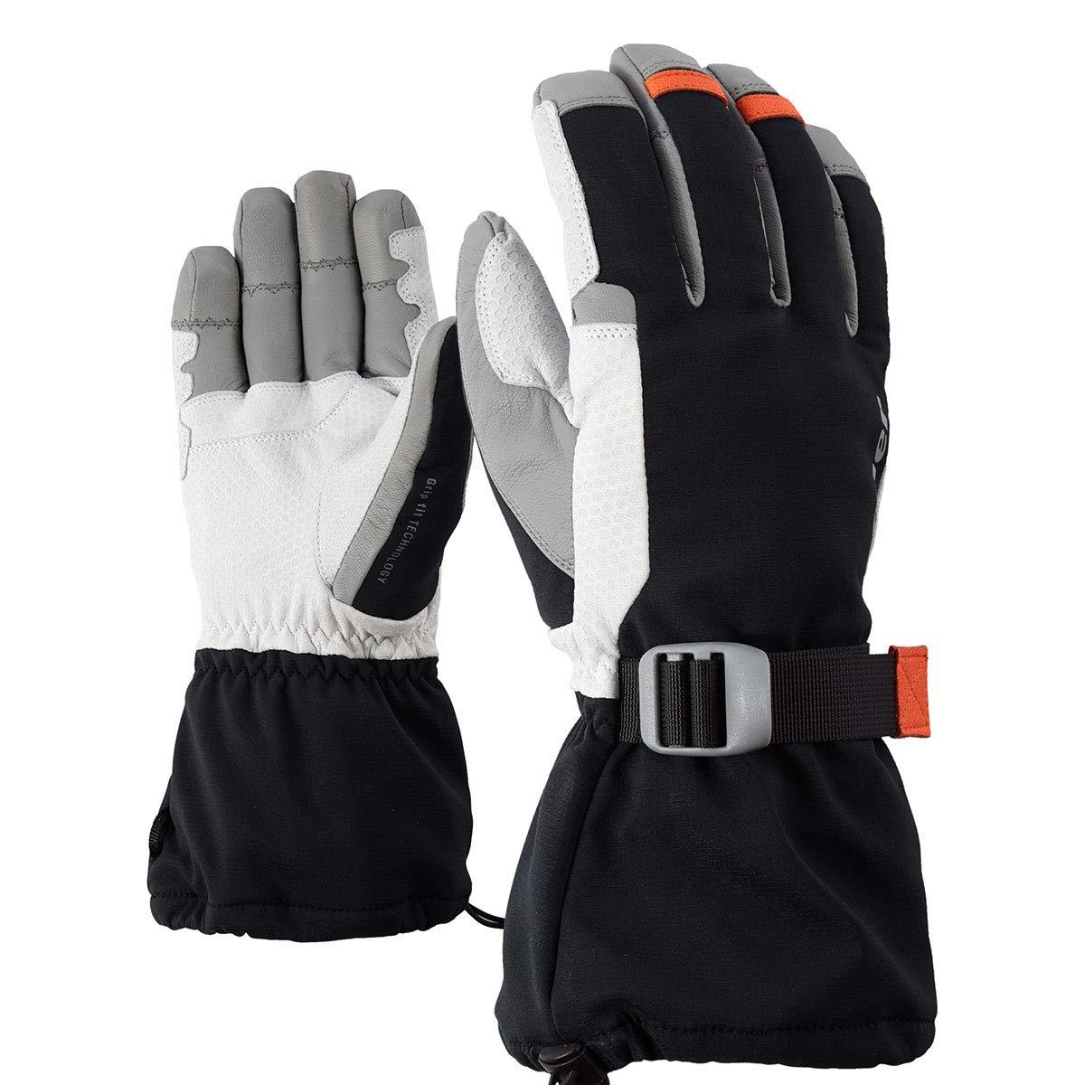 Ziener Herren gudauri Mountaineering Handschuhe