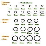 Rubber o Ring kit o Ring Assortment kit Set 24