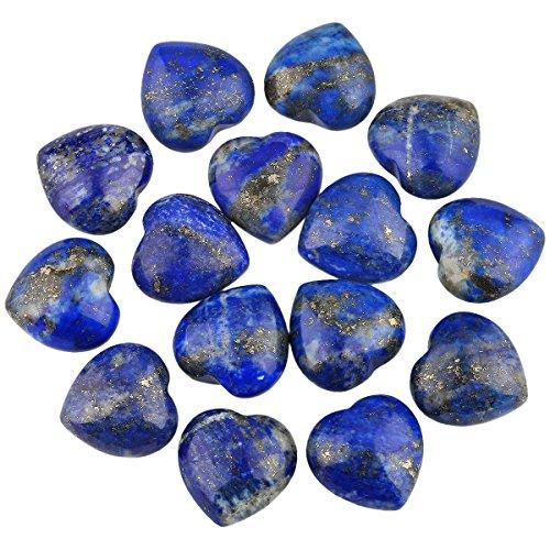 mini polished stones - 2