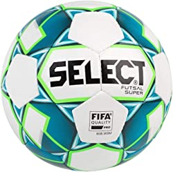 Select Futsal Super Futsal Ball