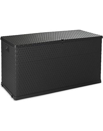 acheter pas cher 9b42f a90e4 Coffres de rangement extérieur : Amazon.fr