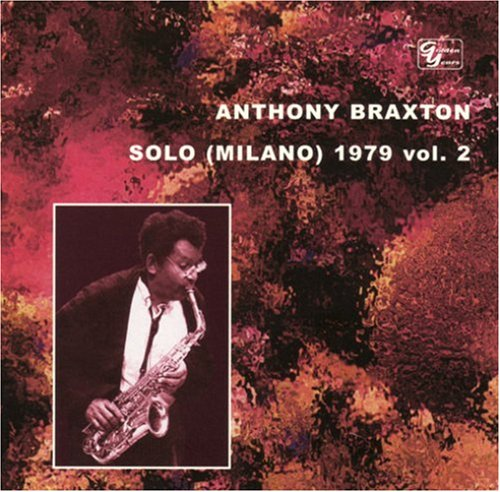 Solo (Milano) 1979, Vol. 2 by Golden Years of New Jazz