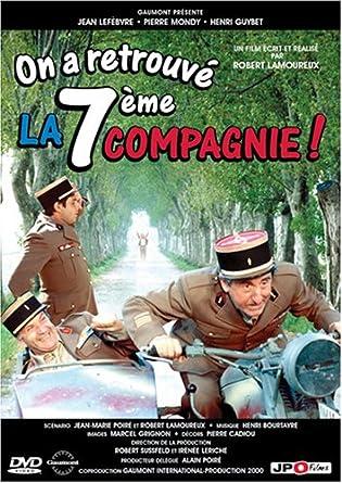 LA A FILM TÉLÉCHARGER ON 7EME COMPAGNIE RETROUVÉ