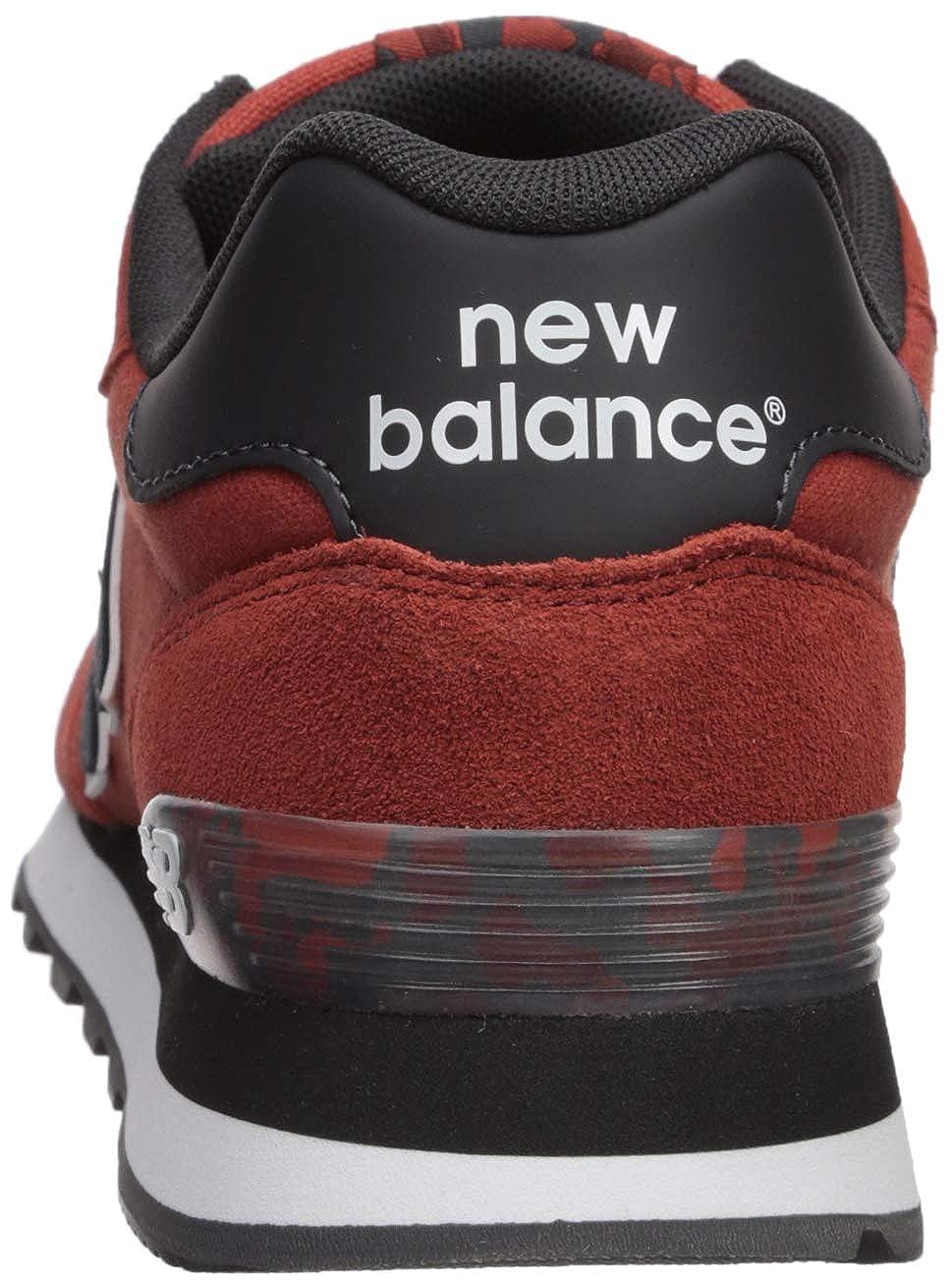 New Balance Herren 515v1 515v1 515v1 Turnschuh burgunderfarben B07BL17Z3Q  cf630f